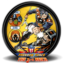 Freedom Force vs The 3rd Reich 2 icon