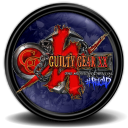 Guilty Gear XX Reload 2 icon