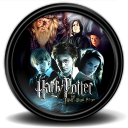 Harry Potter and the HBP 2 icon