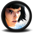 Mirror s Edge 7 icon