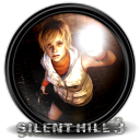 Silent Hill 3 2 icon