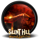 Silent Hill 5 HomeComing 2 icon