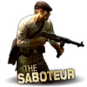 The Saboteur 17 special icon