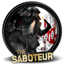 The Saboteur 8 icon