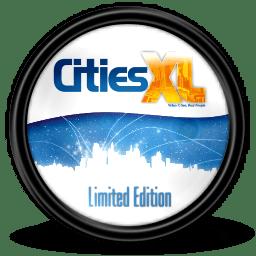Cities XL 6 icon