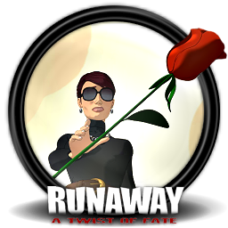Runaway A Twist of Fate 2 icon