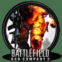 Battlefield Bad Company 2 5 icon