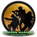 Call of Duty Modern Warfare 2 9 icon