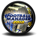 Football Manager 2010 1 icon