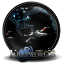 Freeworlds Tides of War 3 icon