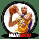 NBA 2K10 3 icon