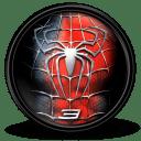 Spiderman 3 1 icon