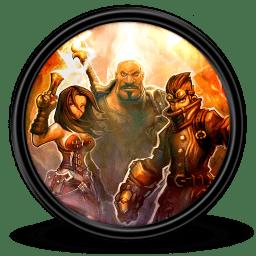 Torchlight 3 icon