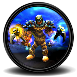 Torchlight 7 icon