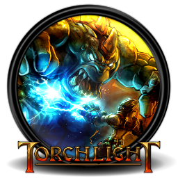 Torchlight 9 icon