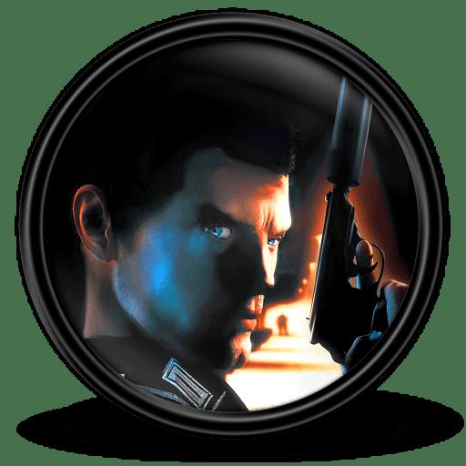 Death-to-Spy-1 icon