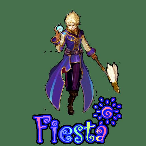 Fiesta Online 7 icon