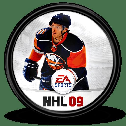 NHL-09-4 icon