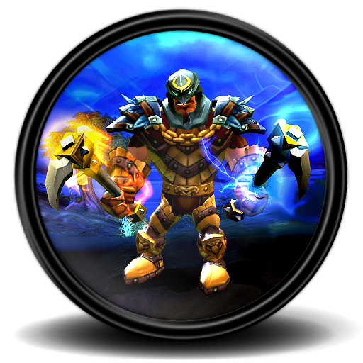 Torchlight-7 icon