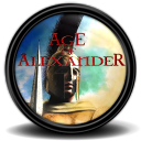 Age of Alexander 2 icon
