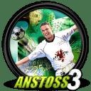 Anstoss 3 1 icon