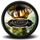 Arcania A Gothic Tale 2 icon