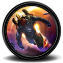 Dark Void 4 icon