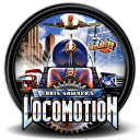 Locomotion 2 icon