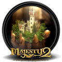 Majesty 2 4 icon