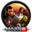 Mass Effect 2 8 icon