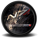 Mass Effect 2 CE 12 icon