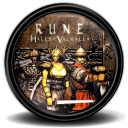 Rune Halls of Valhalla 2 icon