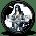 The Jagged Edge Hired Guns 2 icon