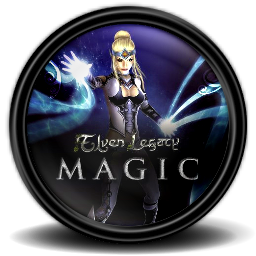 Elven Legacy Magic 4 icon