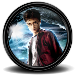 Harry Potter and the HBP 3 icon