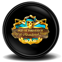 Age of Pirates 2 City of Abandoned Ships 3 icon