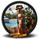 Brigade High Caliber 7 62 1 icon