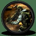 CrossFire 3 icon