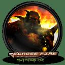 CrossFire Mutation 1 icon