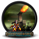 Defense Grid 3 icon