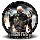 Enemy Territory Quake Wars new 1 icon