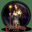 Everquest II 1 icon