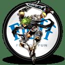 Flyff 3 icon