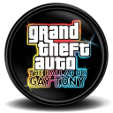 GTA The Ballad of Gay Tony 1 icon