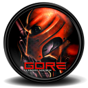 Gore Ultimate Soldier 1 icon
