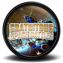 Gratuitous Space Battles 2 icon