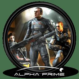 Alpha Prime 4 icon