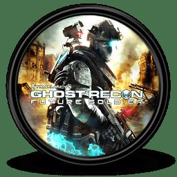 Ghost Recon Future Soldier 1 icon