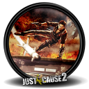 Just Cause 2 2 icon