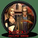 Postal 2 Addon 1 icon